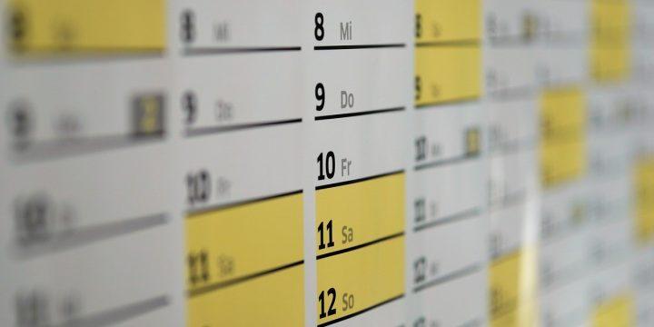 16 de noviembre (Las hojitas del calendario – Relato para leer con optimismo)
