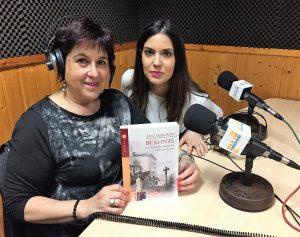 Entrevista en Radio Cornellá con Beatriz Fontseré (abril 2018)