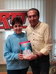 Entrevista con Julio Molinero