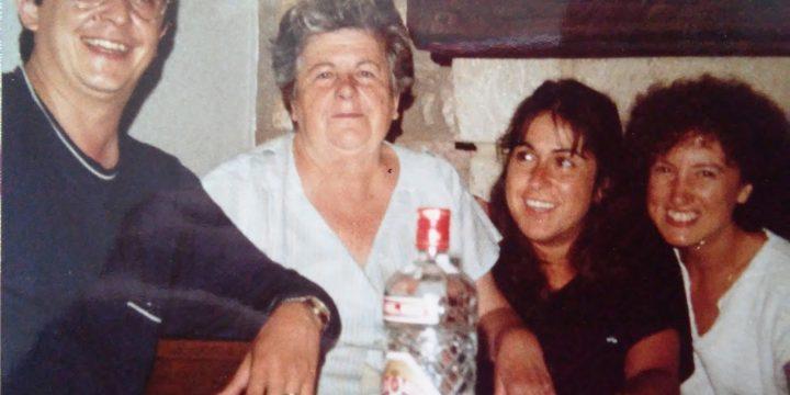 Doña Luisa Abarrategui Azcárate