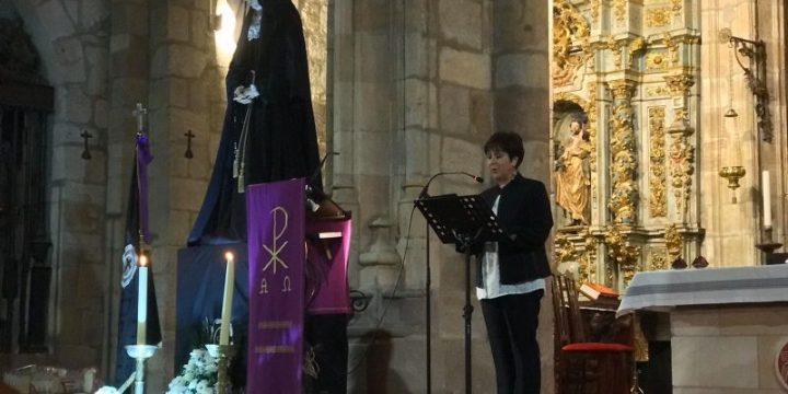Exaltación literaria a la Virgen de la Soledad de Zamora (texto completo, 29-02-2020)
