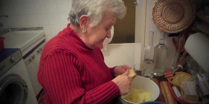 ¿Tortilla de patatas?… Hija, ¿Cómo se hace?