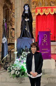 Exaltación literaria a la Virgen de la Soledad de Zamora 2020