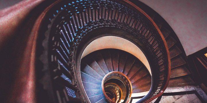 Historias de una escalera confinada: 2º 1ª  El amante