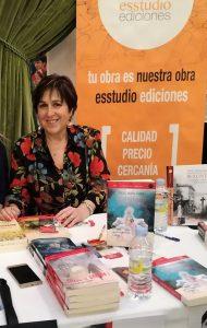 Festival Literania (Madrid, mayo 2019)